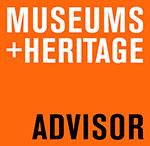 museums + heritage advisor